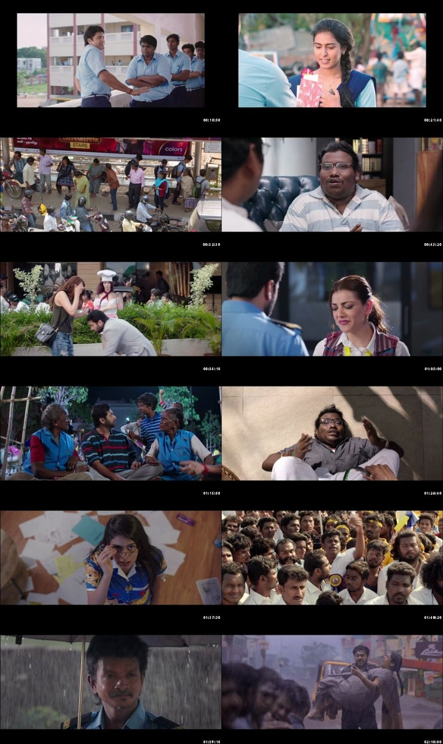 Comali 2019 Full Hindi Dubbed Movie Download