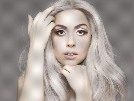 SceneSisters: Lady Gaga - Do What U Want (Official Audio