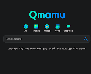 QMAMU Search Engine