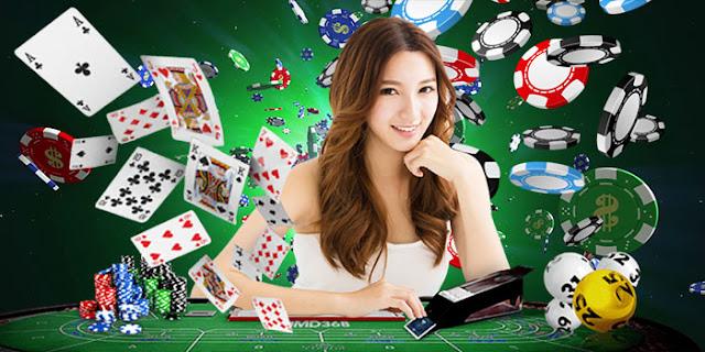 Situs Agen Sbobet Casino Online Terpercaya Indonesia