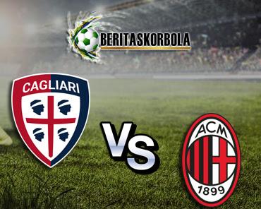 Prediksi Bola Cagliari Vs Ac Milan Liga Italy Selasa 19 Januari 2021