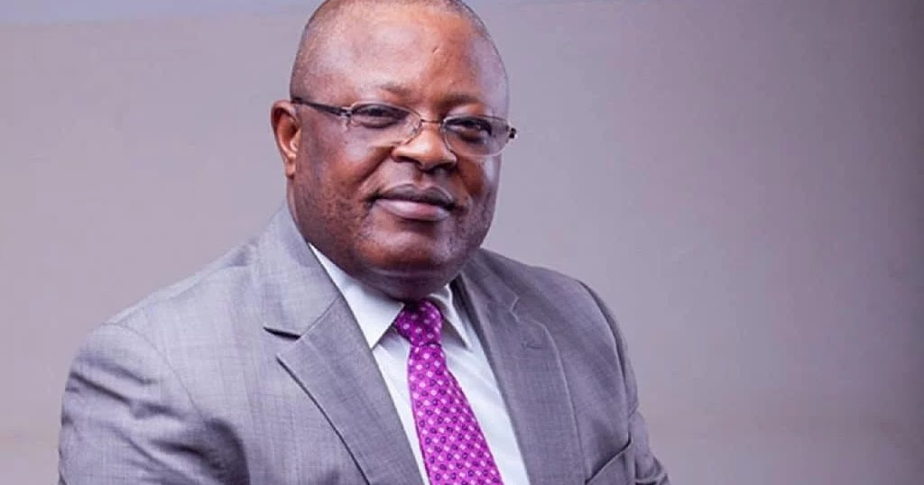 Ebonyi Governor Dave Umahi Tests Positive For COVID-19