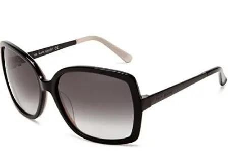 2- Kate Spade Women's Darryl Sunglasses