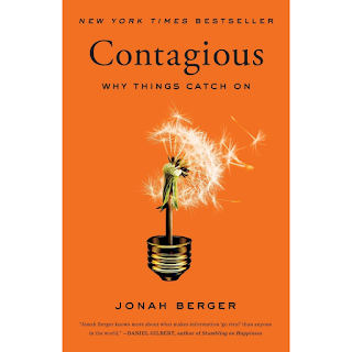 Contagious - Why Things Catch On (Book)