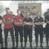 ASSUNÇÃO: Equipe de Bombeiros Civis atuam na festa de São Pedro