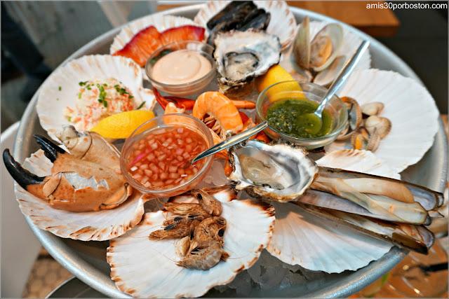¿Dónde Comer en Amsterdam? Restaurantes