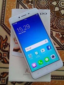 Cara Mudah Root Android OPPO A37F Tanpa PC