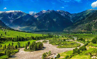 Places to visit in Jammu and kashmir ( kishtwar)