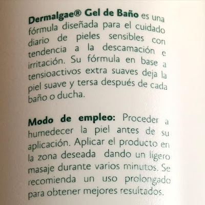 Dermalgae