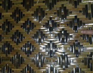 bilik bambu depok