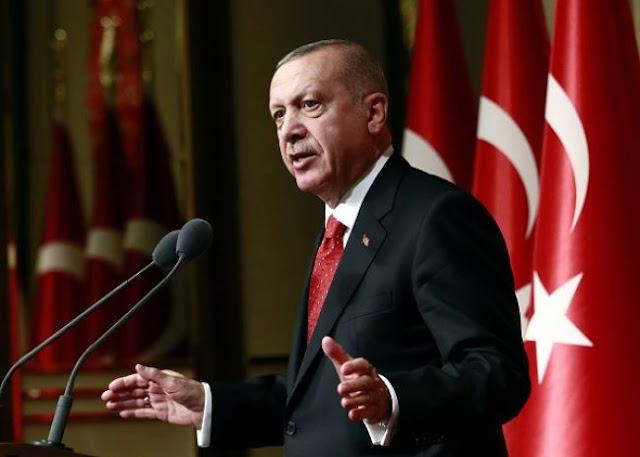 Γιατί ο Ερντογάν ανακινεί θέμα ονομασίας της Κωνσταντινούπολης;