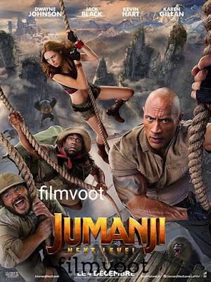Juman Ji 2019 Hollywood Full Dual Audio