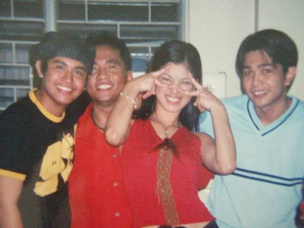 LOOK: Angel Locsin's Never Before Seen Throwback Photos