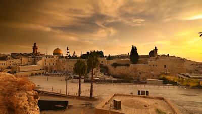 Hava Nagila Jerusalem
