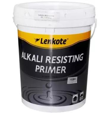 Cat Lenkote Alkali Resisting Primer
