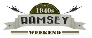 Ramsey 1940s Weekend