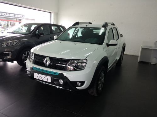Autos Camionetas Renault Duster Oroch 4x4 Toyota Hilux F100 2019