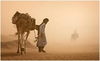 Bolehkah Qashar, Ketika Musafir Menjadi Makmum Dari Imam Muqim