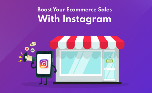 Boost Instagram Marketing