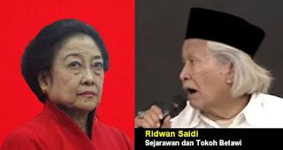 Megawati Sebut Jakarta 1950 Indah, Saksi Hidup Jakarta Bantah: Banyak 'Keong'