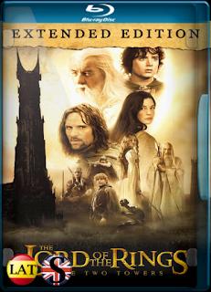 El Señor de los Anillos: Las Dos Torres (2002) EXTENDED REMUX 1080P LATINO/INGLES