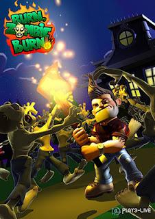 LINK Burn Zombie Burn PC GAMES CLUBBIT