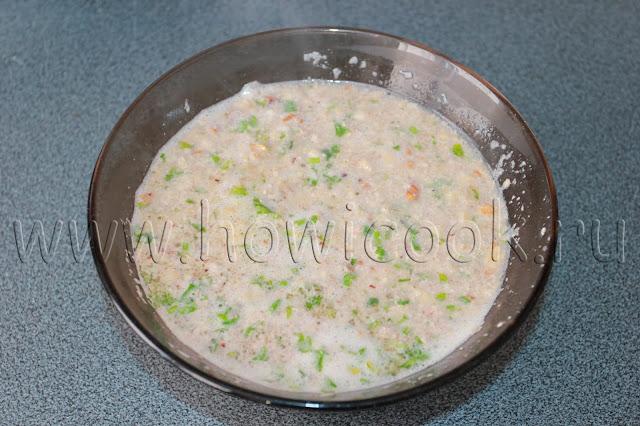 рецепт сациви с пошаговыми фото
