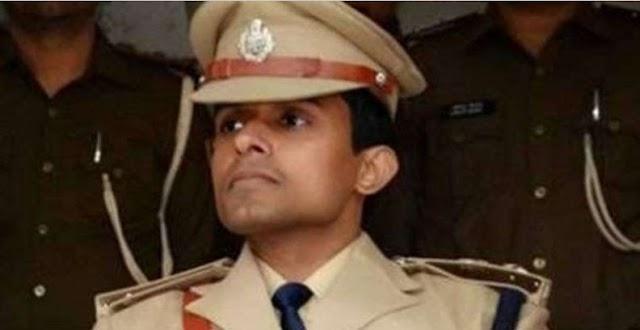 सुशांत सिंह राजपूत की मौत का मामला: बिहार के आईपीएस अधिकारी विनय तिवारी क्वीरेनटिन से रिहा, पटना लौटने को कहा