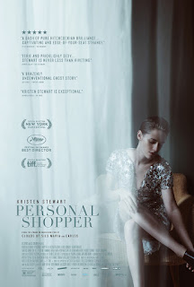 Personal Shopper Movie Poster 3 Kristen Stewart