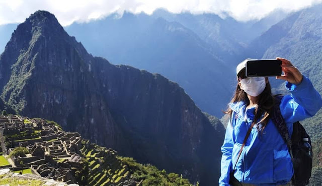 Ingreso gratis Machu Picchu