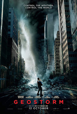 Film Geostorm ( 2017)