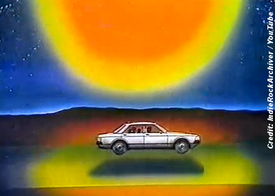 UFO Pursued, Attacked Car; Incident Gets Global Media Attention | VIDEO –1988