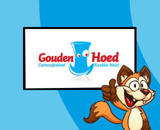 International Cartoon Contest Golden Hat 2019, Belgium
