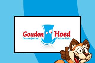 International Cartoon Contest Golden Hat 2019, Belgium