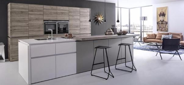 Liefde voor keukens - Open keuken ideeen ...