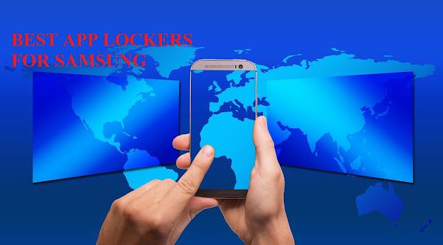 Best app locker for Samsung