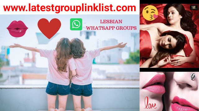 Join 1000+ Lesbian Whatsapp Group Links 2020