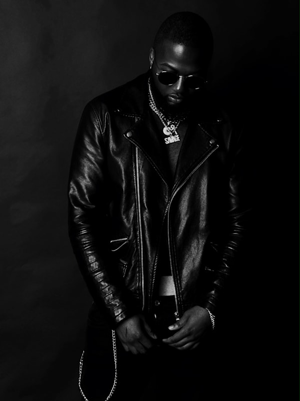 """Discover """"Right Now"""" By R&B artist Cony"""