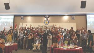 KAUJE Korda Malang Raya Gelar Rapat Pleno Sekaligus Pengukuhan Pengurus