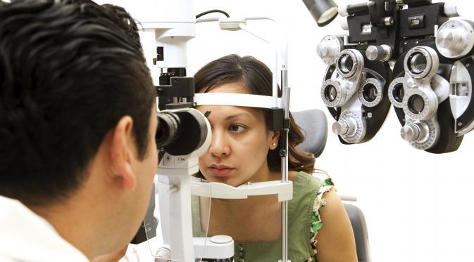 Ganti Kacamata Baru Ditanggung BPJS Lho! Ini Langkah-langkahnya ... 769f9de8bd
