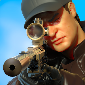 Sniper 3D Assassin Free Games [Mod Money Energy]