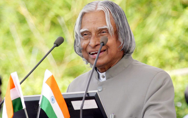 Dr.  A. P. J. Abdul Kalam : Biography, Books, Quotes and Awards