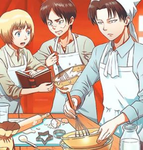 Lowongan Kerja Karyawati Membantu Buat Kue
