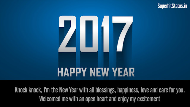 99 Happy New Year SMS 2018 Messages Wishes for Friends
