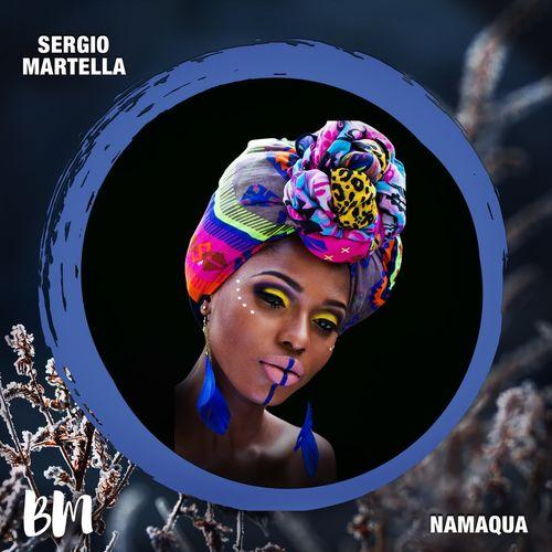 Sergio Martella - Namaqua - (Black Mambo) [Afro House]