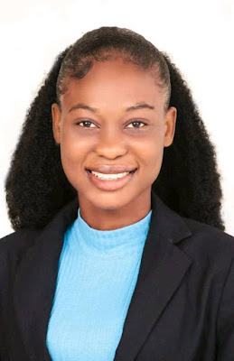 Unical student listed among top 10 contributors to Africa space industry
