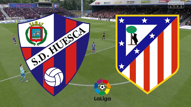 مشاهدة مباراة هويسكا واتلتيكو مدريد بث مباشر 30-09-2020 في الدوري الاسباني