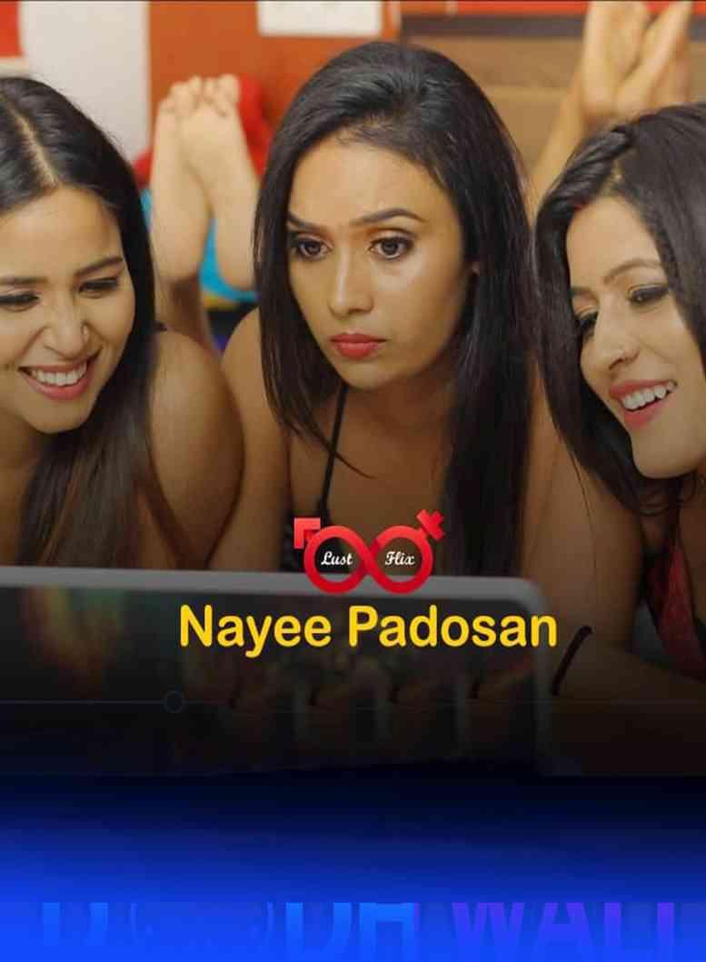 Nayee Padosan (2021) Hindi S01 E03 | LustFlix App Web Series | 720p WEB-DL | Download | Watch Online