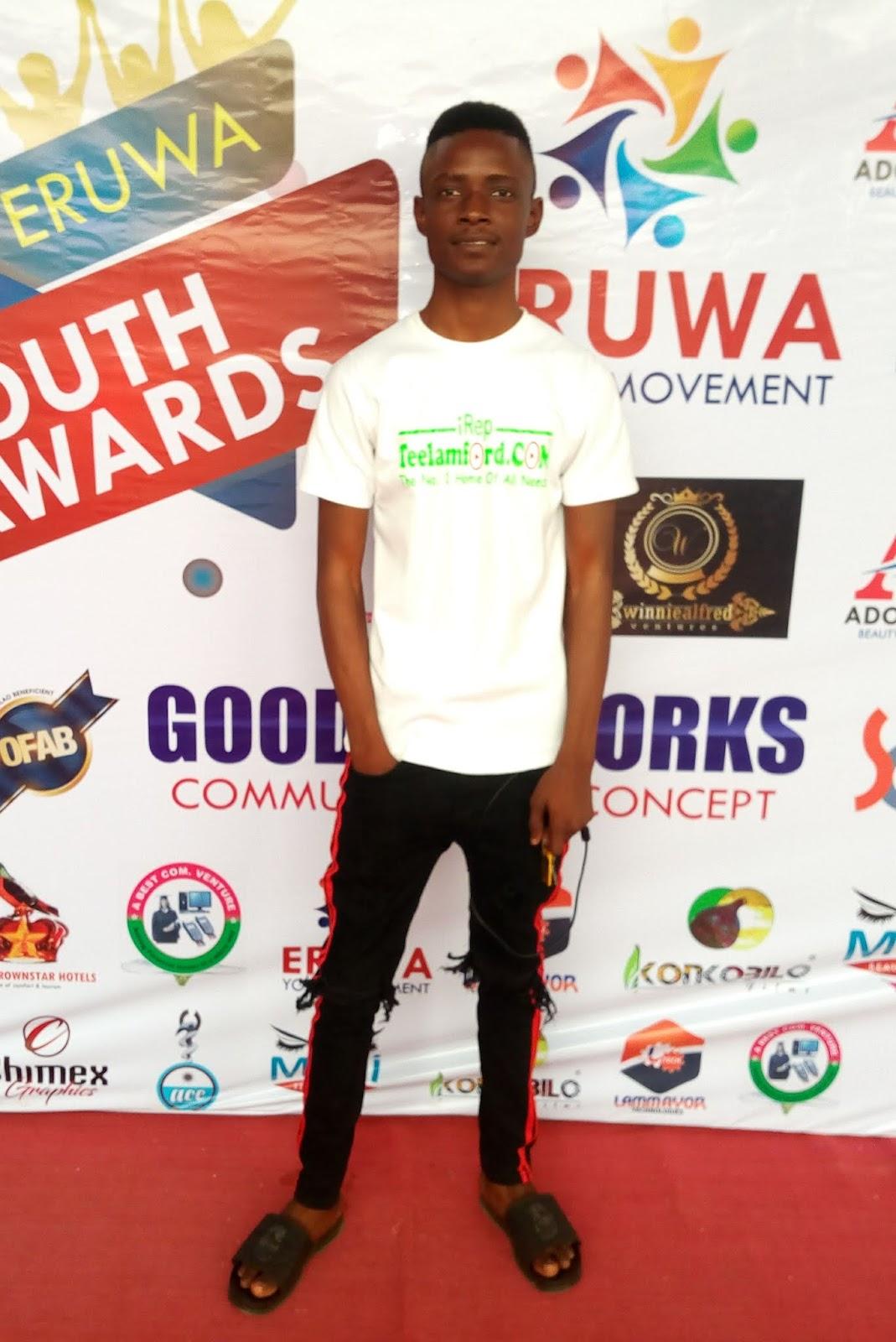 ERUWA Ademuyiwa Olamide Writes Open Letter To Otunba Samuel Adebayo Gbesabi