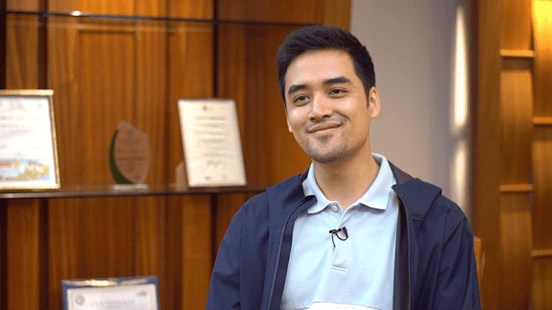 Mayor Vico Sotto acquires drones to help fight COVID-19